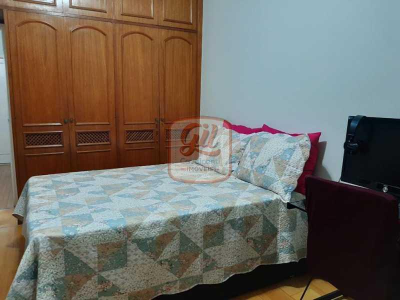 4f254edf-65c6-4912-b08b-94c1f8 - Casa 3 quartos à venda Tanque, Rio de Janeiro - R$ 860.000 - CS2524 - 18