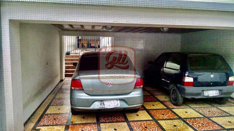 95bebe54-9f0f-4b27-afbe-b64d5c - Casa 3 quartos à venda Tanque, Rio de Janeiro - R$ 860.000 - CS2524 - 7
