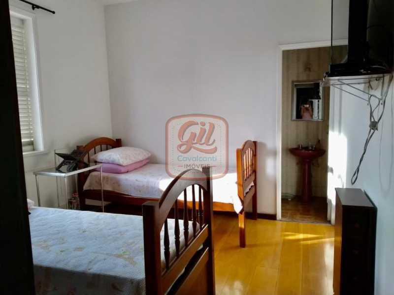 97bfd83c-4d99-47ba-867f-0ce297 - Casa 3 quartos à venda Tanque, Rio de Janeiro - R$ 860.000 - CS2524 - 24
