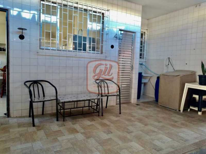234bee42-7443-4b21-a0d9-4854ca - Casa 3 quartos à venda Tanque, Rio de Janeiro - R$ 860.000 - CS2524 - 10