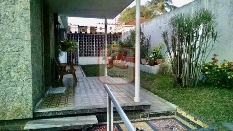 354d1880-f83b-419f-bfef-3ae929 - Casa 3 quartos à venda Tanque, Rio de Janeiro - R$ 860.000 - CS2524 - 4
