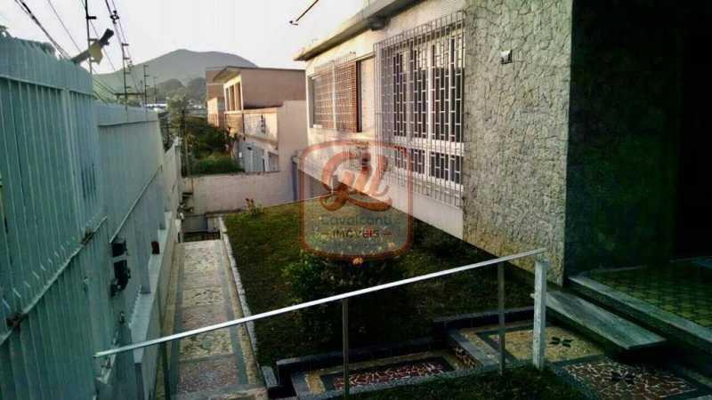 34887e26-9527-4d1d-86a3-f555bf - Casa 3 quartos à venda Tanque, Rio de Janeiro - R$ 860.000 - CS2524 - 5