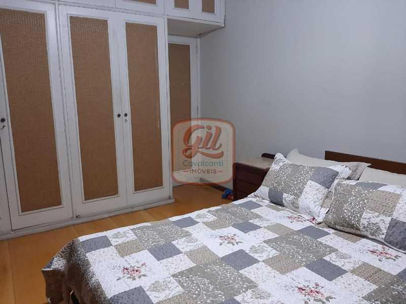810154e0-d5e2-4b94-bc83-15fb13 - Casa 3 quartos à venda Tanque, Rio de Janeiro - R$ 860.000 - CS2524 - 21