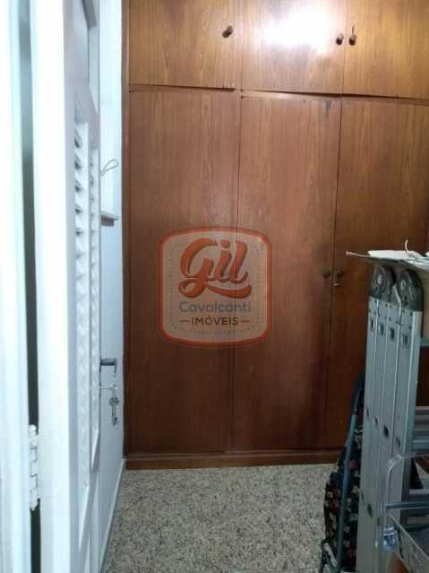 03454040-fc1f-4958-ad60-26cd3c - Casa 3 quartos à venda Tanque, Rio de Janeiro - R$ 860.000 - CS2524 - 20