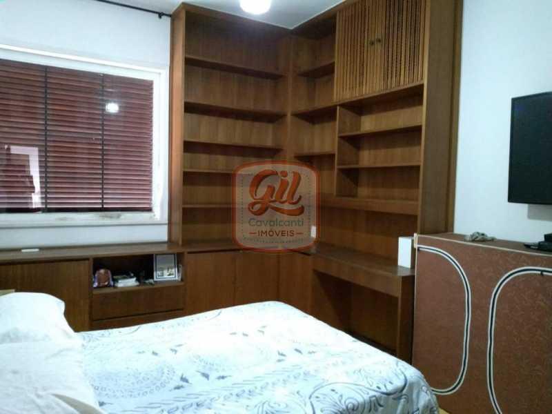92661673-ee28-41d3-b0db-1765a4 - Casa 3 quartos à venda Tanque, Rio de Janeiro - R$ 860.000 - CS2524 - 26