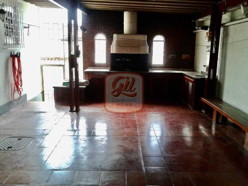 ab41bfbf-eb75-49a9-8f5a-1782a0 - Casa 3 quartos à venda Tanque, Rio de Janeiro - R$ 860.000 - CS2524 - 9