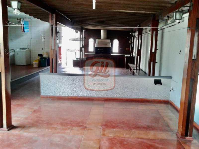 c6d3d39e-c229-402a-901b-40afbc - Casa 3 quartos à venda Tanque, Rio de Janeiro - R$ 860.000 - CS2524 - 8