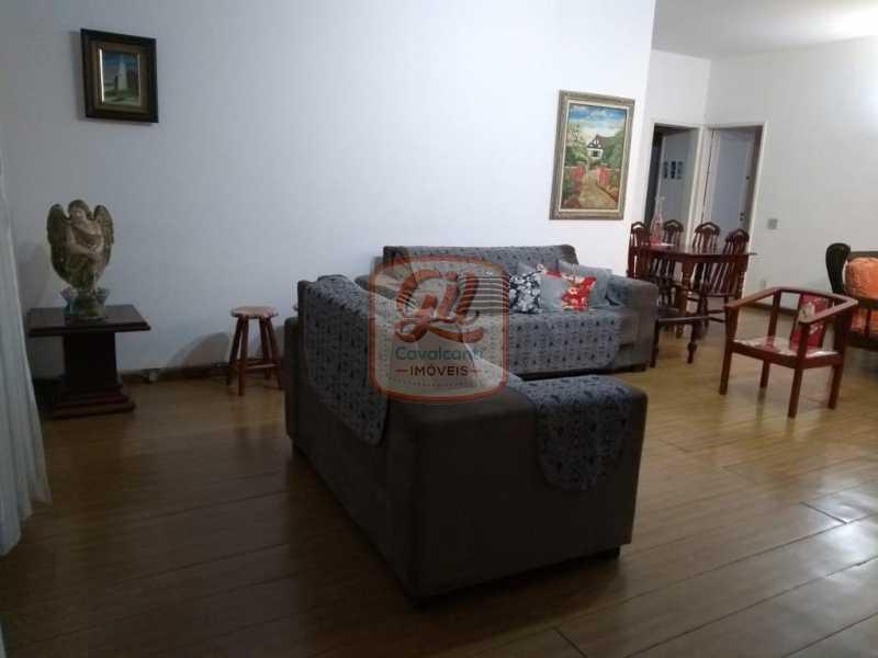 d3d718c3-ff04-4430-b778-bbcc6f - Casa 3 quartos à venda Tanque, Rio de Janeiro - R$ 860.000 - CS2524 - 12