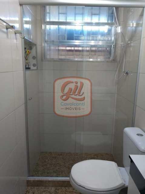 d3e2c9b0-9c6f-4aa4-9aef-5f8001 - Casa 3 quartos à venda Tanque, Rio de Janeiro - R$ 860.000 - CS2524 - 22