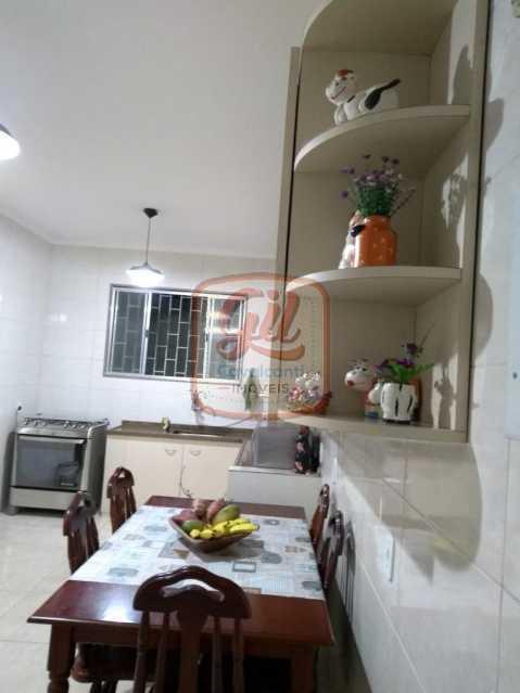 e0e985a6-4145-483f-88a0-63787d - Casa 3 quartos à venda Tanque, Rio de Janeiro - R$ 860.000 - CS2524 - 15