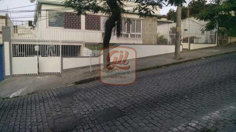 ef83c89c-4c1d-491e-b8ad-7effb9 - Casa 3 quartos à venda Tanque, Rio de Janeiro - R$ 860.000 - CS2524 - 3