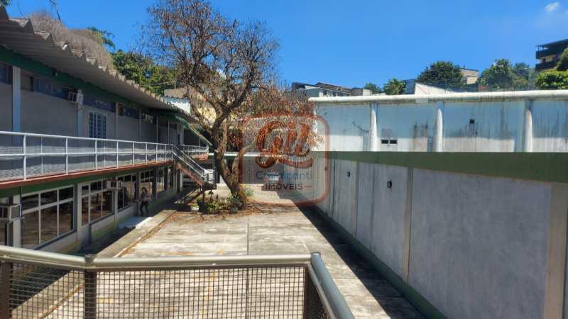2f432f72-e359-4de6-a10f-e92486 - Galpão 1172m² à venda Taquara, Rio de Janeiro - R$ 3.500.000 - CM0126 - 5