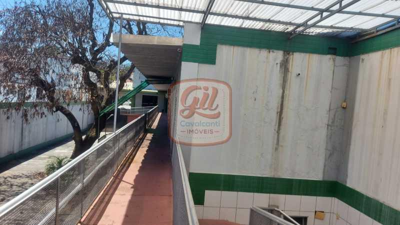 3a10bdde-3a8d-4294-a7f6-76917e - Galpão 1172m² à venda Taquara, Rio de Janeiro - R$ 3.500.000 - CM0126 - 7