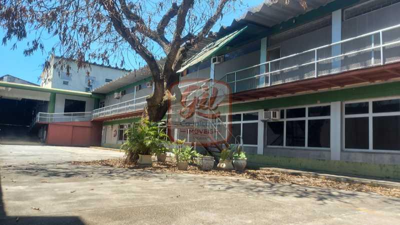 6c1ac52f-2c48-4f06-8972-125b1a - Galpão 1172m² à venda Taquara, Rio de Janeiro - R$ 3.500.000 - CM0126 - 1