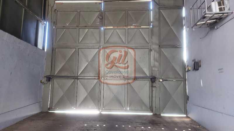 38aa0367-465b-4386-a3bd-251cfe - Galpão 1172m² à venda Taquara, Rio de Janeiro - R$ 3.500.000 - CM0126 - 9