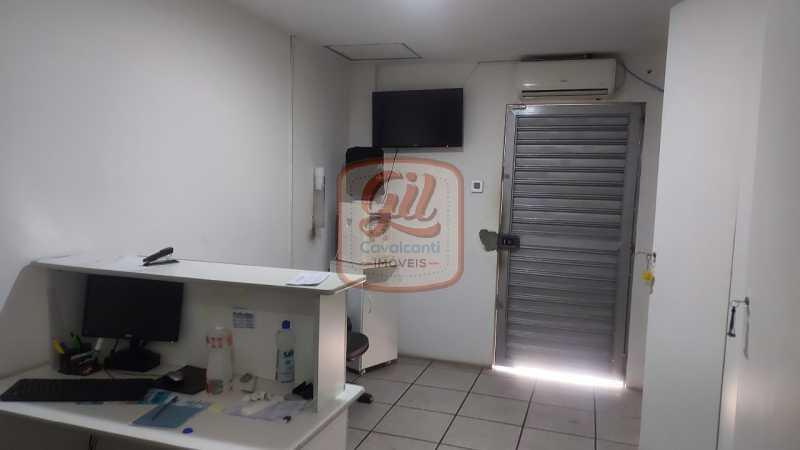 891d1270-cf98-4b2c-820c-6d2570 - Galpão 1172m² à venda Taquara, Rio de Janeiro - R$ 3.500.000 - CM0126 - 23