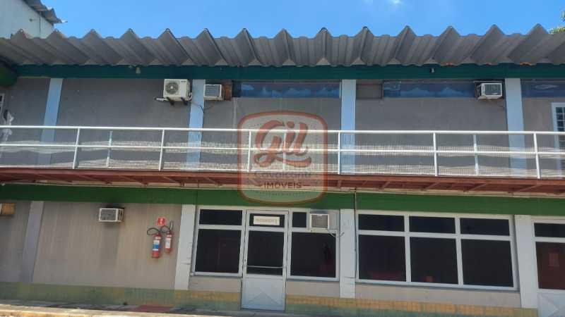 8379c348-8104-4d32-bb26-d39521 - Galpão 1172m² à venda Taquara, Rio de Janeiro - R$ 3.500.000 - CM0126 - 4