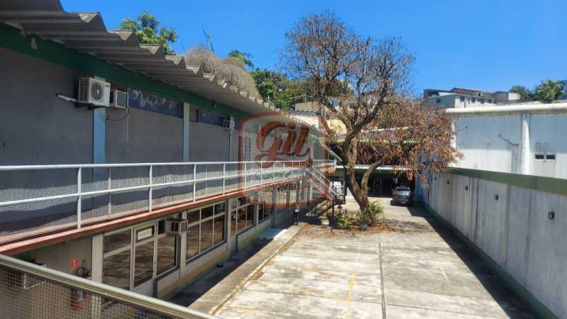 a6423348-fb3f-4dcc-87d8-2c07c1 - Galpão 1172m² à venda Taquara, Rio de Janeiro - R$ 3.500.000 - CM0126 - 11