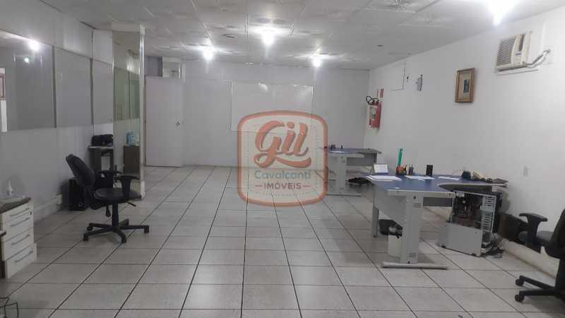 f5eac4f6-acac-48fc-bc1f-e6b90d - Galpão 1172m² à venda Taquara, Rio de Janeiro - R$ 3.500.000 - CM0126 - 25