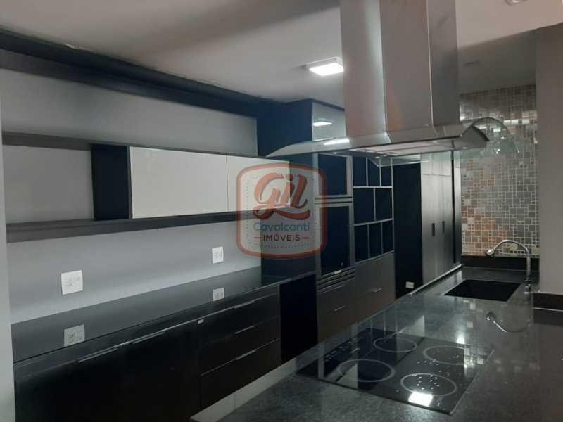 WhatsApp Image 2020-12-01 at 1 - Apartamento 3 quartos à venda Andaraí, Rio de Janeiro - R$ 990.000 - AP2080 - 16