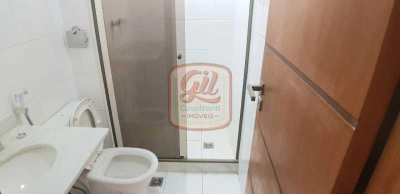 WhatsApp Image 2020-12-01 at 1 - Apartamento 3 quartos à venda Andaraí, Rio de Janeiro - R$ 990.000 - AP2080 - 17