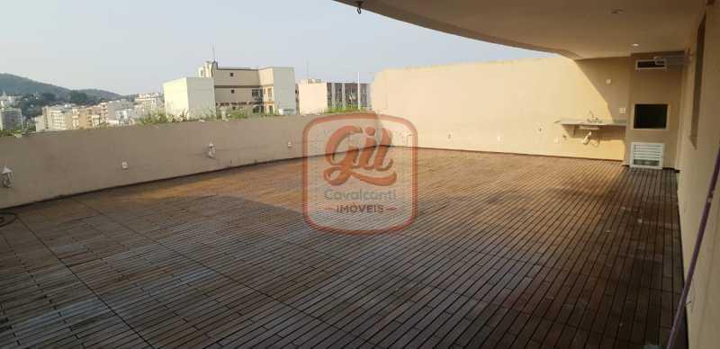WhatsApp Image 2020-12-01 at 1 - Apartamento 3 quartos à venda Andaraí, Rio de Janeiro - R$ 990.000 - AP2080 - 26