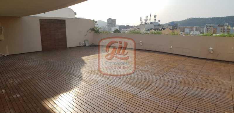 WhatsApp Image 2020-12-01 at 1 - Apartamento 3 quartos à venda Andaraí, Rio de Janeiro - R$ 990.000 - AP2080 - 27