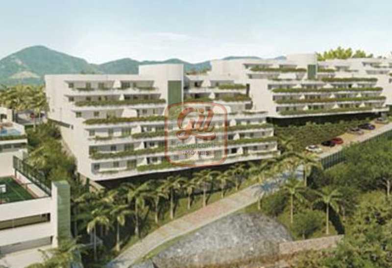 Fachada 1 - Apartamento 3 quartos à venda Andaraí, Rio de Janeiro - R$ 990.000 - AP2080 - 3