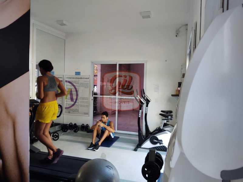 1af48c76-af70-46e0-9e53-16449d - Apartamento 2 quartos à venda Curicica, Rio de Janeiro - R$ 214.000 - AP2082 - 7