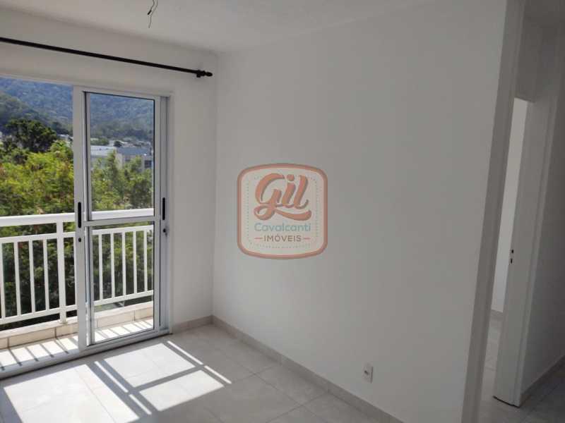 07a8b547-29fd-4d91-b690-26f69b - Apartamento 2 quartos à venda Curicica, Rio de Janeiro - R$ 214.000 - AP2082 - 17