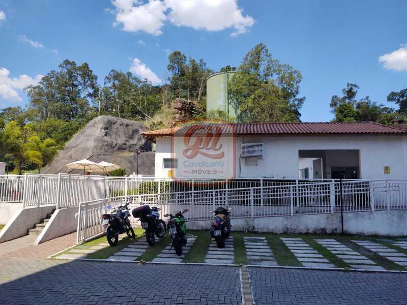 8fcb38e0-f953-4b96-9cfe-9f31c7 - Apartamento 2 quartos à venda Curicica, Rio de Janeiro - R$ 214.000 - AP2082 - 5
