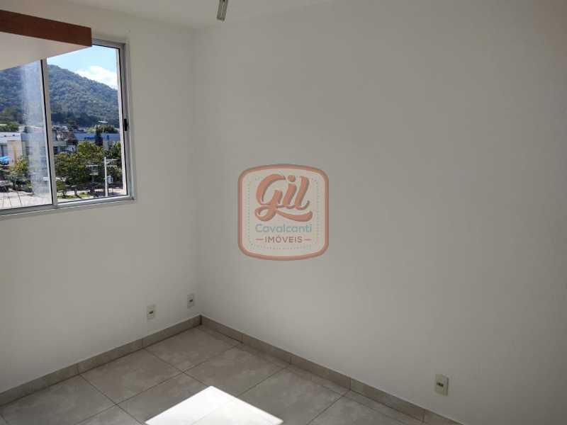 9c091262-30ee-40c2-adc8-f86b2a - Apartamento 2 quartos à venda Curicica, Rio de Janeiro - R$ 214.000 - AP2082 - 25