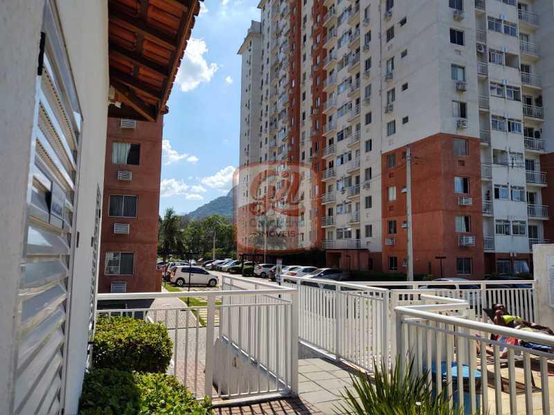 9f591053-b570-4639-9c65-294927 - Apartamento 2 quartos à venda Curicica, Rio de Janeiro - R$ 214.000 - AP2082 - 3