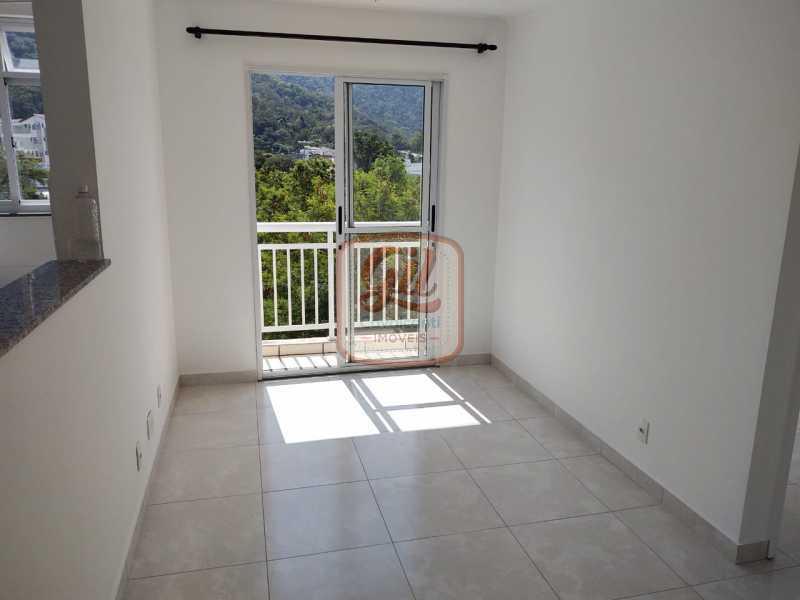 8037ecd8-4386-4c97-93c0-6bd587 - Apartamento 2 quartos à venda Curicica, Rio de Janeiro - R$ 214.000 - AP2082 - 18