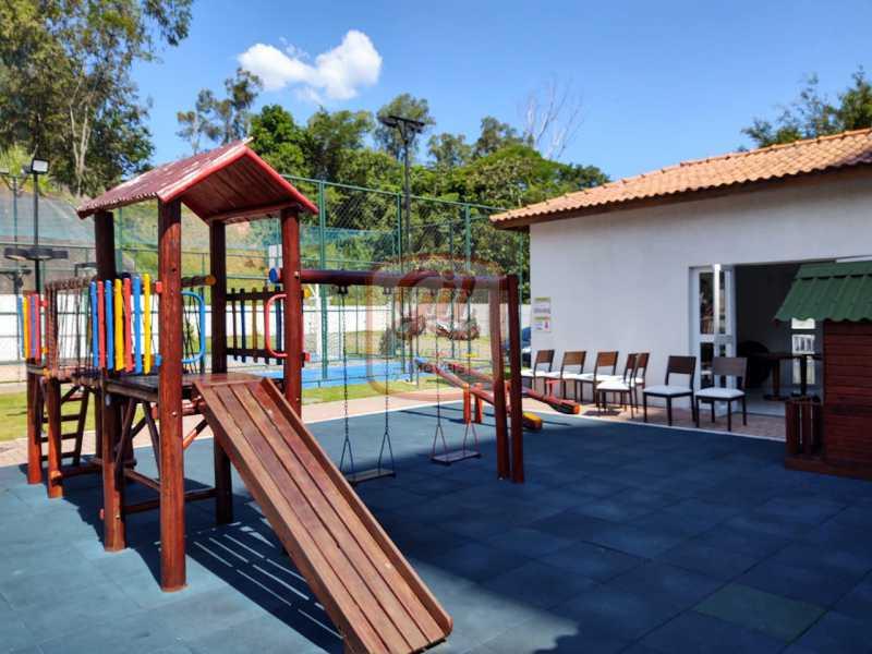 35888e37-41ae-400a-9839-e884c8 - Apartamento 2 quartos à venda Curicica, Rio de Janeiro - R$ 214.000 - AP2082 - 8