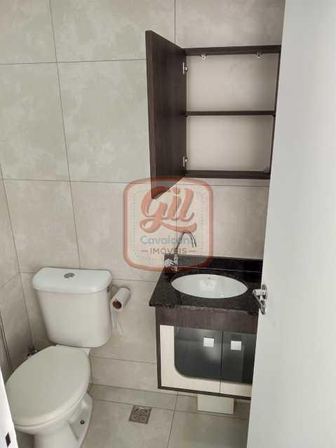 c69bf000-4b9a-46b7-a9ce-c19f05 - Apartamento 2 quartos à venda Curicica, Rio de Janeiro - R$ 214.000 - AP2082 - 23