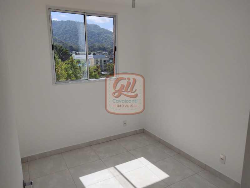 c73d56b6-507c-4701-a1f7-d9e628 - Apartamento 2 quartos à venda Curicica, Rio de Janeiro - R$ 214.000 - AP2082 - 26