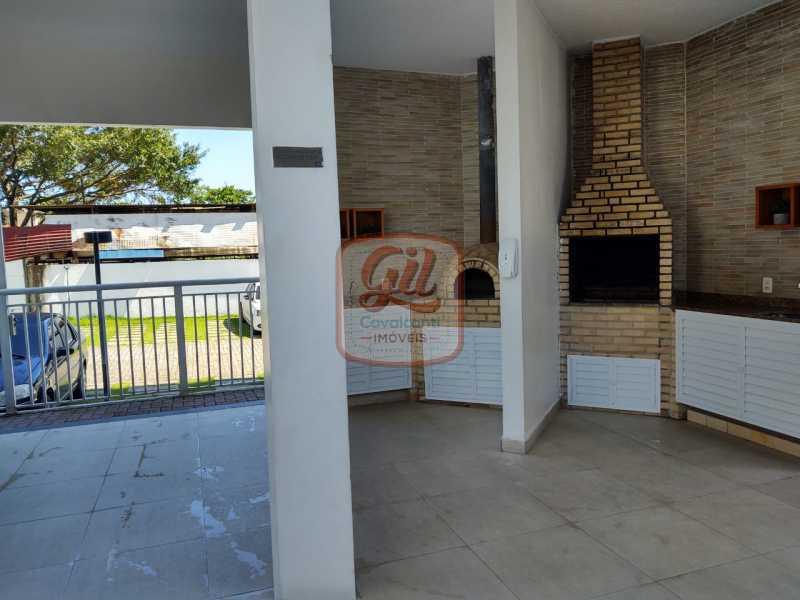 c3927756-eba6-4e60-9039-fd3315 - Apartamento 2 quartos à venda Curicica, Rio de Janeiro - R$ 214.000 - AP2082 - 15