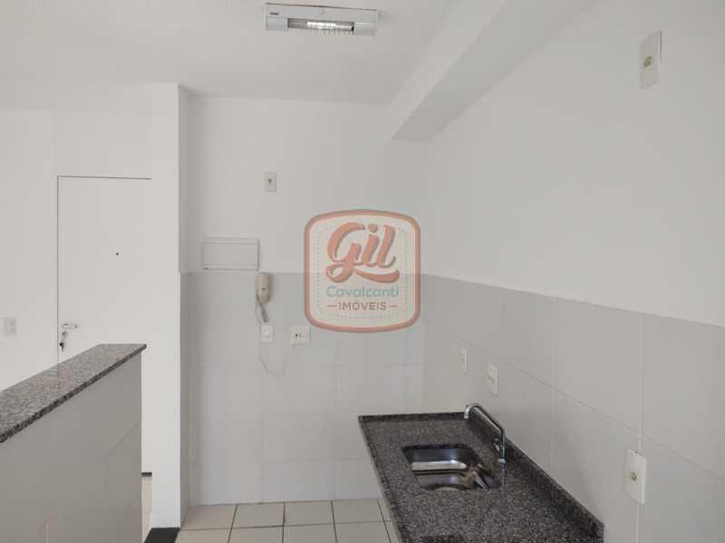 e3fd978a-1e7c-4c77-83f1-014d87 - Apartamento 2 quartos à venda Curicica, Rio de Janeiro - R$ 214.000 - AP2082 - 29