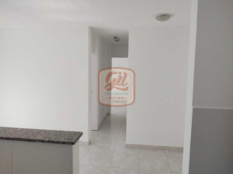 ee2065fe-ca07-471a-ba4c-8460d2 - Apartamento 2 quartos à venda Curicica, Rio de Janeiro - R$ 214.000 - AP2082 - 27