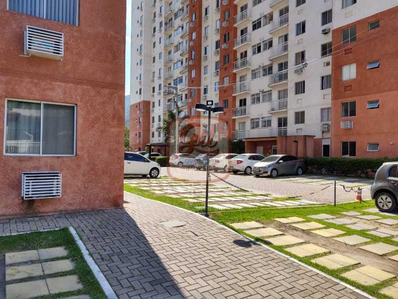 f55c89ae-3688-46e4-95e6-374310 - Apartamento 2 quartos à venda Curicica, Rio de Janeiro - R$ 214.000 - AP2082 - 1
