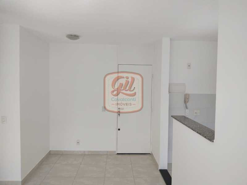 f269d58b-6888-452f-8722-ff3500 - Apartamento 2 quartos à venda Curicica, Rio de Janeiro - R$ 214.000 - AP2082 - 28
