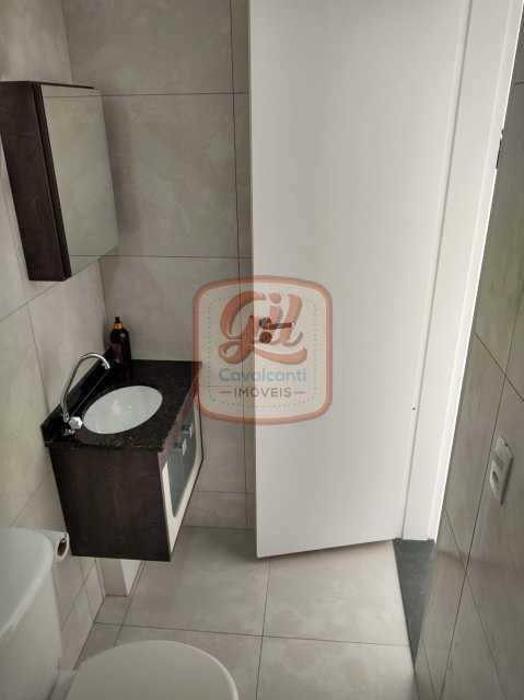 fb0e63d8-ccc5-4edd-b67d-a8680e - Apartamento 2 quartos à venda Curicica, Rio de Janeiro - R$ 214.000 - AP2082 - 22