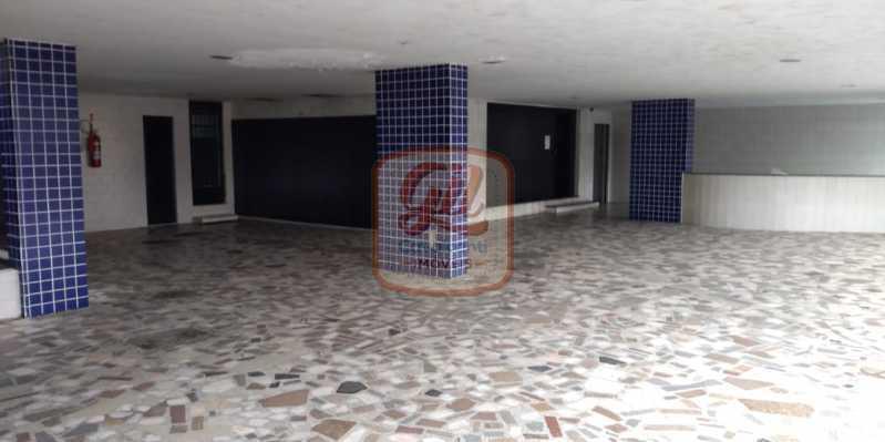 2b629fd5-adb1-4e67-a0f8-538d0d - Apartamento 1 quarto à venda Encantado, Rio de Janeiro - R$ 200.000 - AP2083 - 5