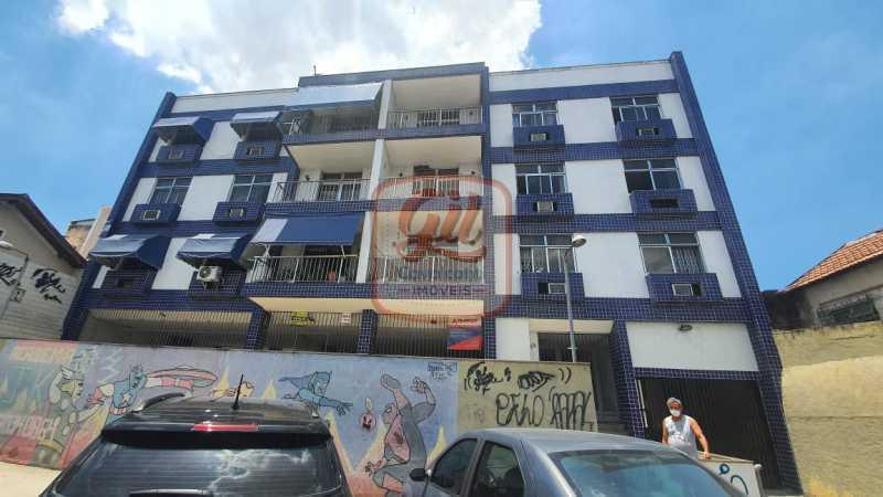 4bdae9f7-f7ca-48ed-a728-5156b4 - Apartamento 1 quarto à venda Encantado, Rio de Janeiro - R$ 200.000 - AP2083 - 1