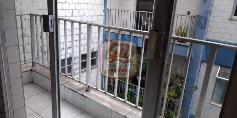 4dd12642-418d-4001-9d3b-bbbbcd - Apartamento 1 quarto à venda Encantado, Rio de Janeiro - R$ 200.000 - AP2083 - 8