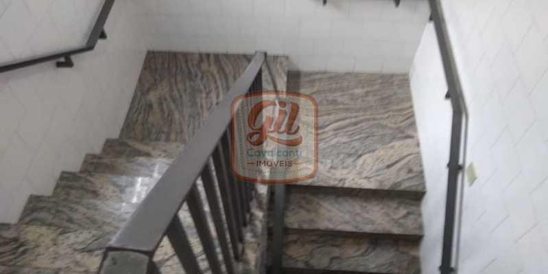 6c4e382e-26db-42cb-aace-497145 - Apartamento 1 quarto à venda Encantado, Rio de Janeiro - R$ 200.000 - AP2083 - 7