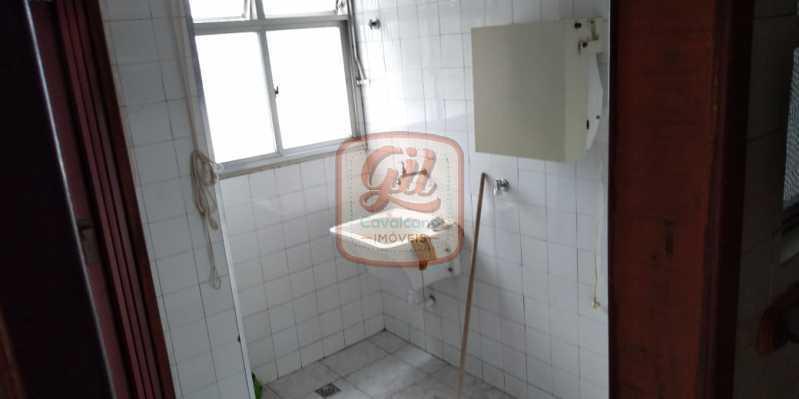 67b31bab-d63a-4a85-a0d0-636728 - Apartamento 1 quarto à venda Encantado, Rio de Janeiro - R$ 200.000 - AP2083 - 20