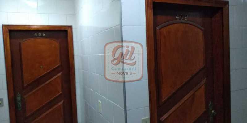 839c5b6e-cca4-4b08-a712-8e3a7a - Apartamento 1 quarto à venda Encantado, Rio de Janeiro - R$ 200.000 - AP2083 - 11