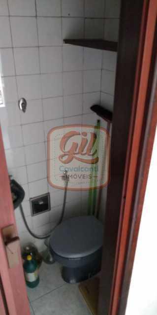 980ff6c1-8cf7-41f2-859c-efc0f1 - Apartamento 1 quarto à venda Encantado, Rio de Janeiro - R$ 200.000 - AP2083 - 14